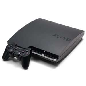PlayStation 3 Slim Repair