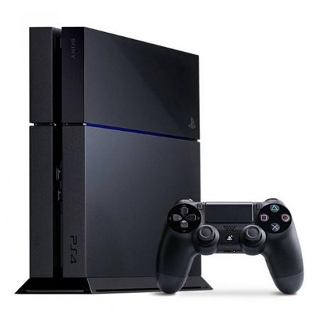 Playstation 4 Repair